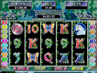 Twilight Forest Slots - Play Now for Free or Real Money